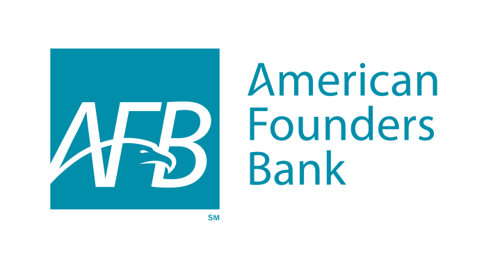 American Founders Bank logo