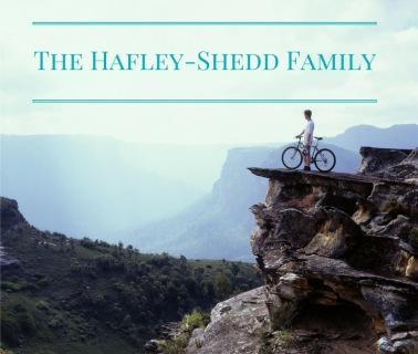 hafley-shedd-family